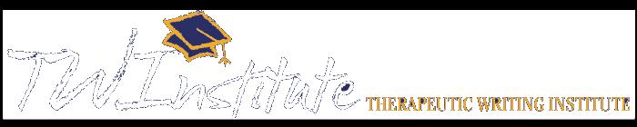 Therapeutic Writing Institute